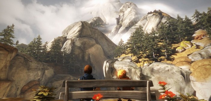 Brothers A Tale of Two Sons daté sur consoles