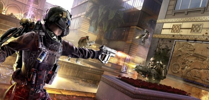 Call of Duty : Advanced Warfare Reckoning daté !