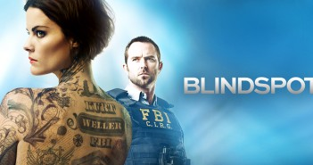 [Critique] Blindspot S01E01 : Jane Bourne tatouée même dans le Doe