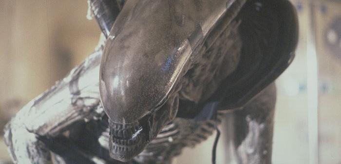 Début du tournage de Prometheus 2 en janvier 2016 !