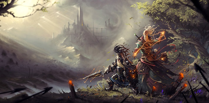 Divinity : Original Sin 2, le kickstarter éclair