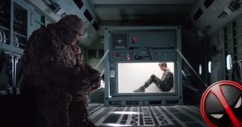 Deadpool s'invite dans le nouveau trailer des 4 Fantastiques !
