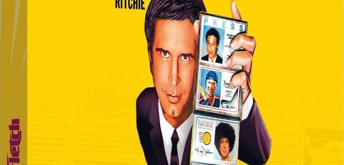 [Critique Blu-Ray] Fletch, légende méconnue du SNL
