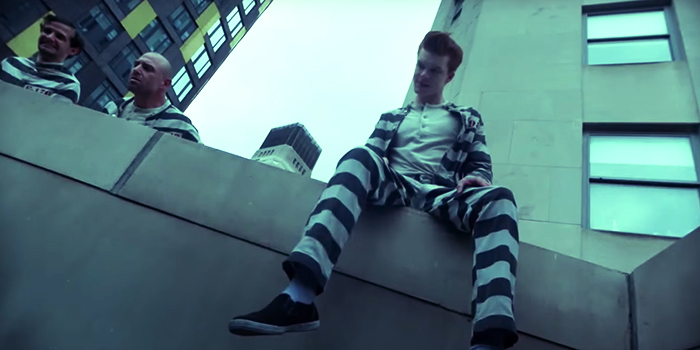 Monsters are coming pour Gotham saison 2 !
