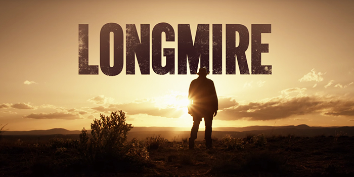 Longmire : un trailer flinguant neuf de la saison 4 !