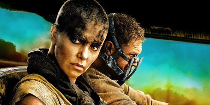 Mad Max Fury Road Honest Trailer