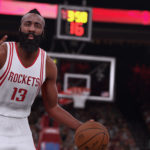 NBA 2K16 : les premiers screenshots
