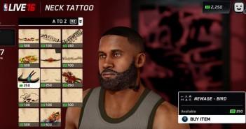 NBA LIVE 16 : deux modes gratuits à essayer le 15 septembre