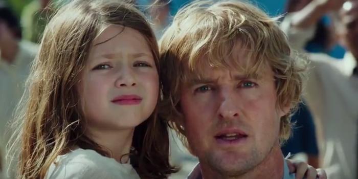 No Escape pour Owen Wilson et sa famille
