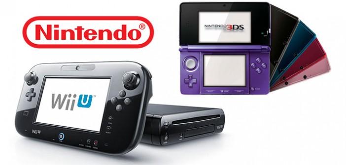 Nintendo communique plusieurs dates de sortie !
