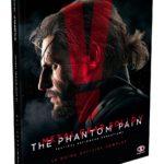 On vous en dit plus sur le guide MGS V: The Phantom Pain !