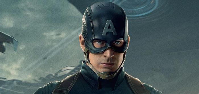 Chris Evans aimerait continuer avec Marvel