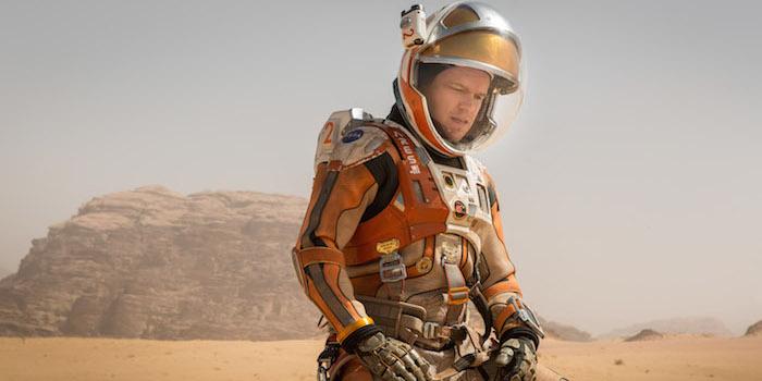 [Critique] Seul sur Mars, le frisson de la bêtise