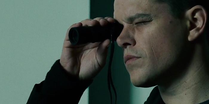 Bourne 5 : première photo de tournage de Matt Damon !