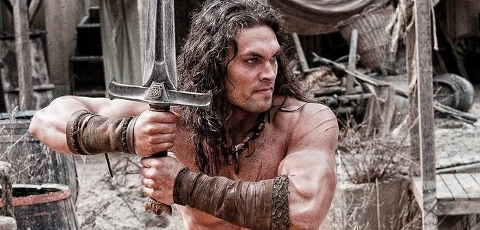 Braven : Jason Momoa dans un nouveau film d'action