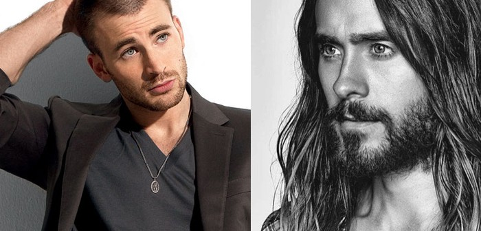 Chris Evans et Jared Leto bientôt dans The Girl on the Train ?