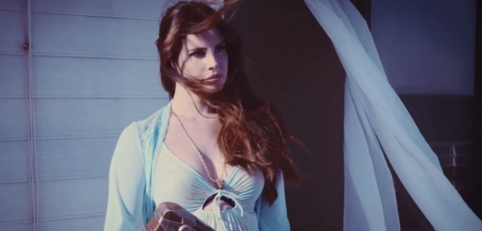 [Critique] Lana Del Rey, sombre Honeymoon.