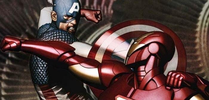 Et le méchant de Captain America : Civil War est…