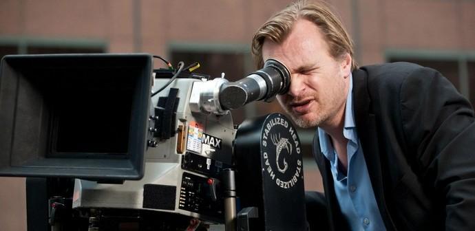 Et le prochain Christopher Nolan sortira le...