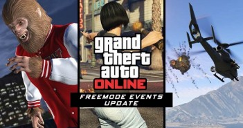 Grand Theft Auto Online, la fin des nouveautés sur old-gen
