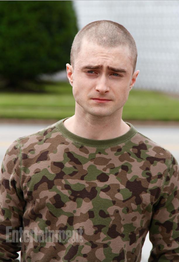 Imperium Harry Potter au pays des nazis !
