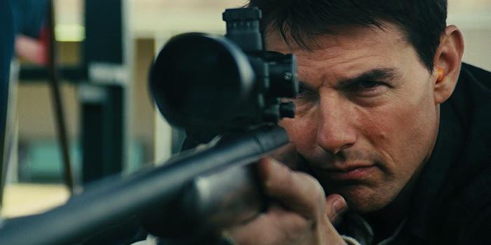 Jack Reacher 2 a trouvé un méchant à flinguer !