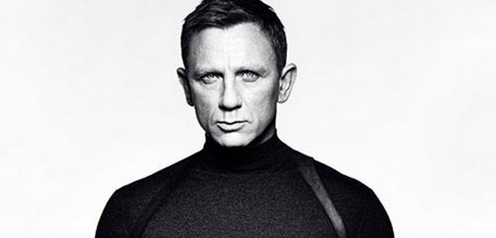 James Bond : nouvelle affiche (surprenante) pour Spectre