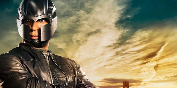 Arrow : Le costume de John Diggle inspiré de Magneto ?