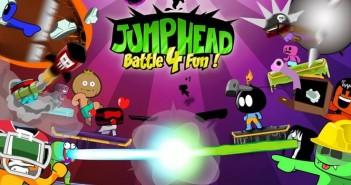 Jump Head : saute qui peut !