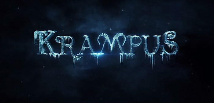 Krampus dévoile son trailer de noël… horrifique !