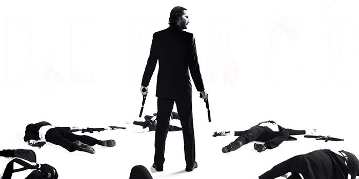 Le tournage de John Wick 2 commencera cet automne !