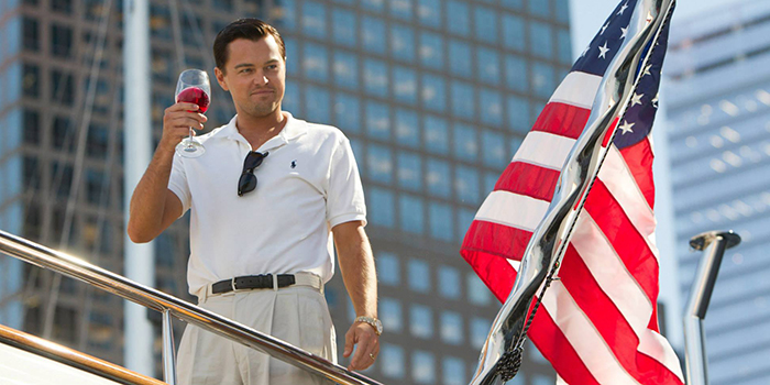 Leonardo DiCaprio producteur pour Showtime !
