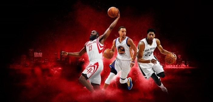 PIGALLE et 2K un tournoi pour le lancement de NBA 2K16