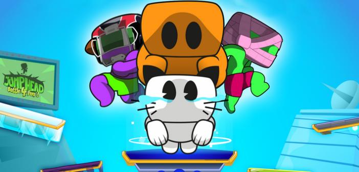 [Preview] Jump Head : faites le grand saut !