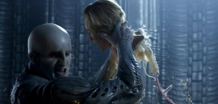 Ridley Scott embrouille les fans avec Prometheus 2 !