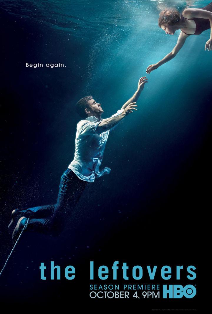 The Leftovers : l'affiche et un trailer inédits de la saison 2