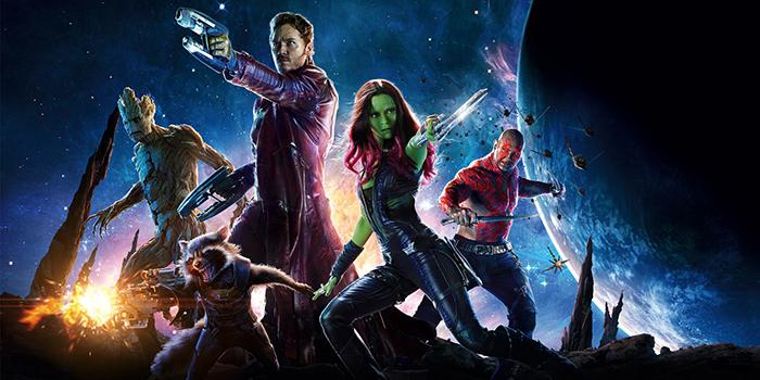 Un nouveau dans l'équipe des Gardiens de la Galaxie ?
