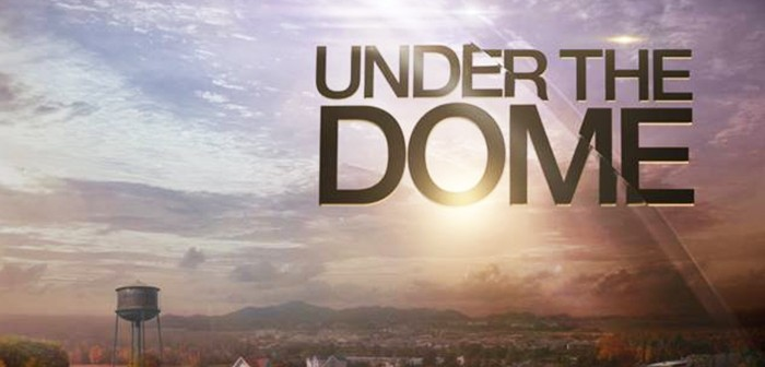 Under The Dome : la saison 4 finalement étouffée !
