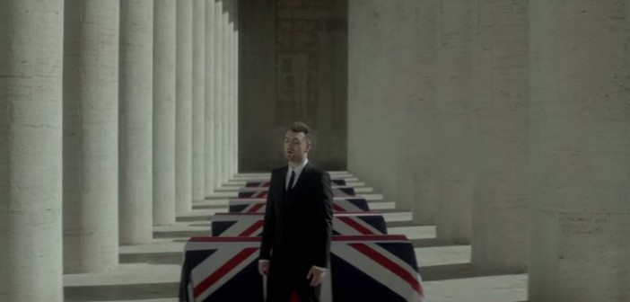 007 Spectre : Le clip de Sam Smith nous en dit plus !