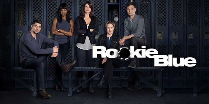 Rookie Blue tire sa révérence