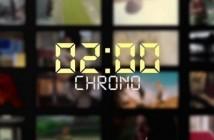 2 minutes chrono : le récap de l'actu de la semaine du 05 octobre 2015