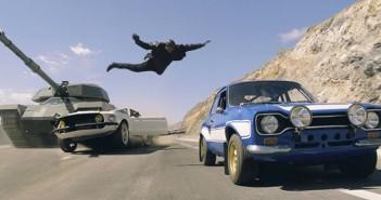 4 réalisateurs en lice pour Fast & Furious 8 !