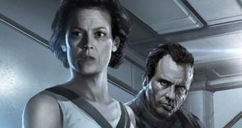 Alien 5 se paye des flingues tout neufs !