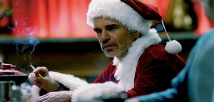 Bad Santa 2 : Billy Bob Thornton revient en père Noël immoral