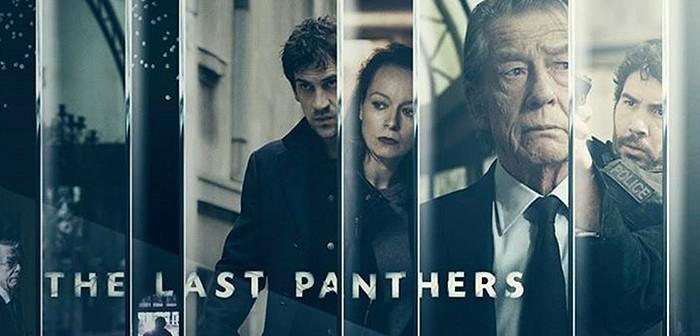 [Critique] Panthers S01E01 : une panthère rose très noire !