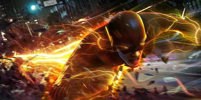 [Critique] The Flash S02E01 : Zoom zoom zoom !