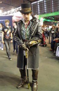Découvrez les cosplays de la Paris Games Week !