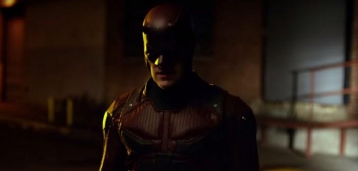Daredevil : Un trailer pour le diable rouge !