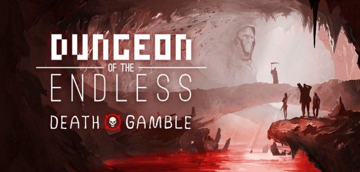 Death Gamble : Dungeon Of The Endless célèbre la Toussaint !