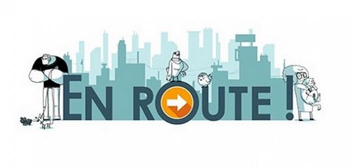 En route ! un jeu vidéo dédié à la mobilité